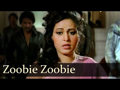 Video Zooby Zoobie - Item Girl - Amrish Puri - Dance Dance - Bollywood SuperHit Songs - Alisha Chinoy download in MP3, 3GP, MP4, WEBM, AVI, FLV January 2017