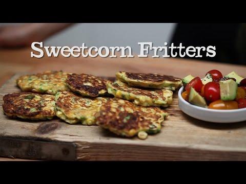 Sweetcorn, Organic (2 cobs)