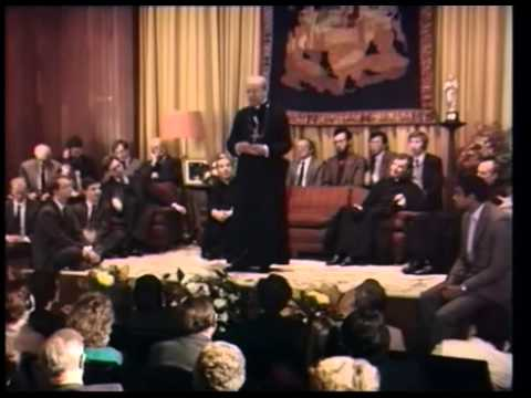 FILM z Don Alvaro: Spojrzenie Chrystusa