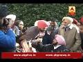 Navjot Singh Sidhu on the back foot while Amarinder Singh addresses media