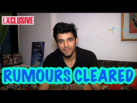 Parth Samthaan speaks about quitting Kaisi Yeh Yaa