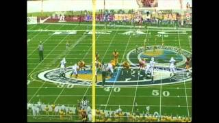 Christian Thompson vs Bethune Cookman (2011)