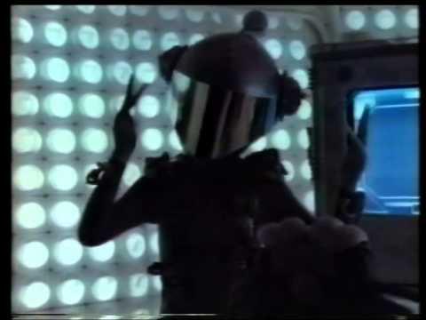 Movie - The Boy From Andromeda (Jonathon Gunson, 1991)