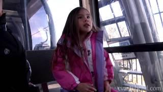 EvanTubeHD Snow Trip (Day 3) - THE GONDOLA! on EvanTubeRAW