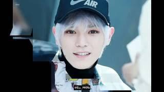 생일 축하해요 태용이 ^o^ Wish you all the best, keep healthy, and more success with your career~ Theme song : Chen of EXO ft. Punch - Everytime Original ...