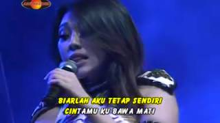 Video Via Vallen Feat Nino - Luka Hati Luka Diri (Official Music Video) - The Rosta - Aini Record MP3, 3GP, MP4, WEBM, AVI, FLV Maret 2018
