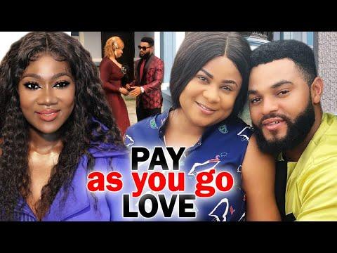 "PAY AS YOU GO LOVE 5&6 ""NEW MOVIE"" - (Mercy Johnson) 2020 Latest NIgerian Nollywood Movie"