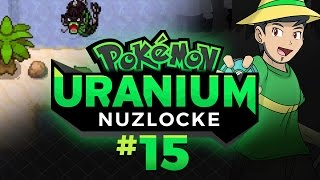 Pokemon Uranium Nuzlocke Let's Play w/ aDrive EP15: WHEN IT ALL CRASHES DOWN by aDrive