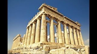 My video of Greece begins in Athens with my visit to the Acropolis and then continues on to other historic places in the city. I then visit three Greek Isles: Santorini, Patmos and Mykonos.Video contents:0:00:31 The Acropolis (The Partheon)0:07:51 The Acropolis Museum0:09:20 The Arch of Hadrian0:09:55 Plaka0:10:43 Temple of Olympian Zeus0:12:24 The National Garden0:12:57 The Zappeion0:13:54 Parliament of Greece (Syntagma Square)0:16:17 Acedemy of Science and Arts0:17:23 The National Library0:18:00 Old Olympic Stadium0:19:41 Arion Resort0:20:55 Attica Peninsula0:21:58 Temple of Poseidon0:26:23 Piraeus (Royal Princess Sail Away)0:31:43 Arrive Santorini Island at Sunrise0:35:13 Mountainous climb out of the Port of Athinios0:38:05 Scenic View over the Islands of Santorini0:41:55 Oia0:48:32 Aegean Sea (Black Sand Beach)0:49:56 Scenic View Above Airport0:52:09 Fira0:55:09 Cable Car0:57:39 Tender back to Ship1:03:00 Arrive at the Island of Patmos1:05:38 Town of Skala1:08:18 Scenic View over the Dodecanese Islands1:10:18 Cave of the Apocalypse1:12:59 Nunnery of Zoodohou Pigi1:13:51 Monastery of Saint John1:14:34 Lunch with Greek Entertainment1:16:56 Arrive Island of Mykonos1:18:29 Ag. Loannis1:23:41 Beach Resort1:26:35 Monastery1:31:49 Mykonos Walking Tour1:33:57 The Windmills1:39:13 Tender back to Ship1:43:55 Mykonos Sail Away (Royal Princess)From: http://timvp.com