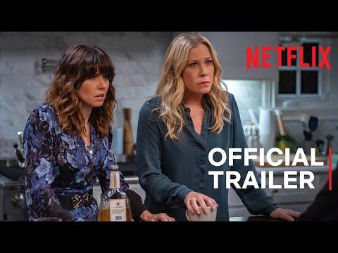 Dead to Me Season 2   Official Trailer   Netflix