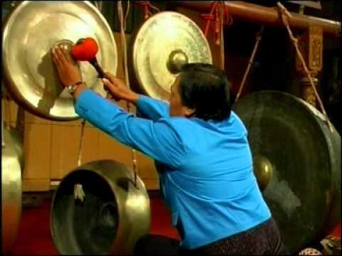 Kempul gong