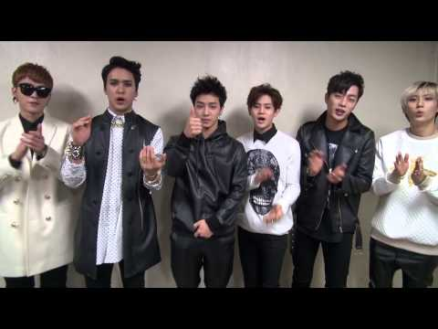 BEAST – Celebrating Lunar New Year