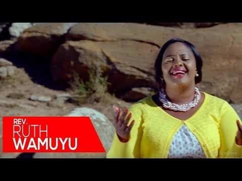 Ruth Wamuyu - Ngai Murathimi (Official Video)