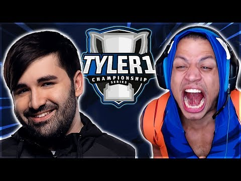 Best of Tyler1 Championship Series 2019 (TCS)