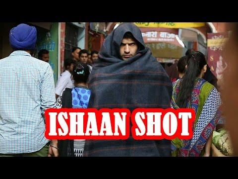 Ishaan gets shot on Pyaar Ko Ho Jaane Do