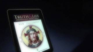 Truth & Life RSV-CE Bible YouTube video