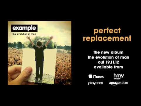 replacement - Download the 'Perfect Replacement' EP on iTunes (Out Now): http://www.smarturl.it/PERFECTREPLACEMENT Download the new album 'The Evolution Of Man' (Out Now):...