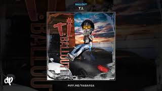 Ballout -  Illegal feat. Jay Critch [T.I.]