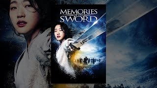 General Chinese Movie - Memories of the Sword - Korean Kung fu movie -  Eng Sub