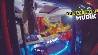 Video Mobil BARU Saaih Halilintar Di Jadiin RUMAH Buat MUDIK MP3, 3GP, MP4, WEBM, AVI, FLV Juni 2019