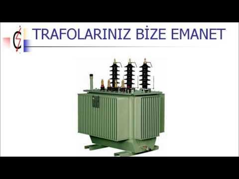 yuksek gerilim isletme Sorumlulugu Caglayan Elektrik Ltd.Sti