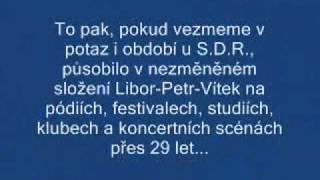 Video 06 Stará škola   září 1994   září 1995