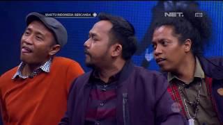 Video Waktu Indonesia Bercanda - Penonton WIB Pada Depresi, Kenapa ya? (1/4) MP3, 3GP, MP4, WEBM, AVI, FLV Maret 2019