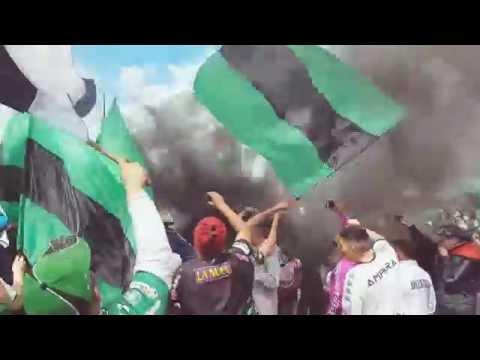 Chicago vs All boys ( 2016 ) mataderos - Los Pibes de Chicago - Nueva Chicago