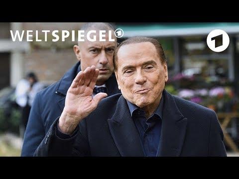 Politisches Facelift für Berlusconi | Weltspiegel