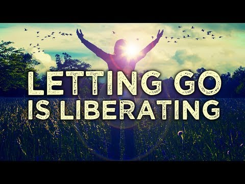 Nada Video: Liberation Starts With Letting Go