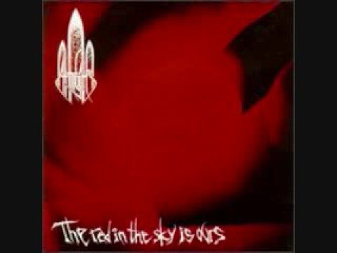 gates - From their 1992 album The Red In The Sky Is Ours Eternal, now you live a dead lie Plague years, a walk down the trail of misery Put fire to your soul Set it ...