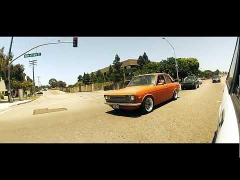 Triple Datsun 510