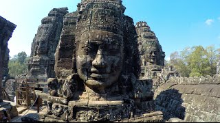 Siem Reap Cambodia  city photos gallery : Cambodia Travels: Siem Reap, Angkor Wat - DJI Phantom Drone GoPro