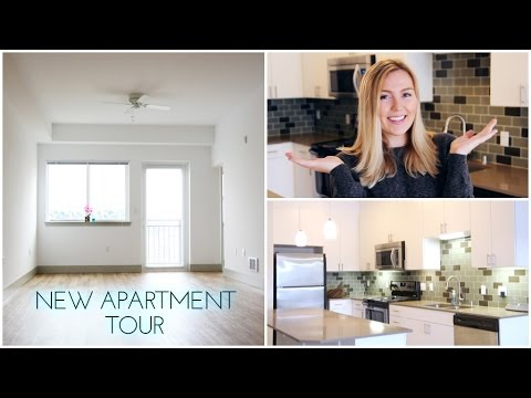 NEW - I MOVED! Here's a peek at the new place! ▻ I'm doing BLOGTOBER! New post every day! http://allisonanderson.com ▻ Letting Go of Possessions + Embracing Minimalism ...