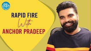 Video Rapid Fire With Anchor Pradeep | Talking Movies With iDream | 30 Rojullo Preminchadam Ela Movie download in MP3, 3GP, MP4, WEBM, AVI, FLV January 2017