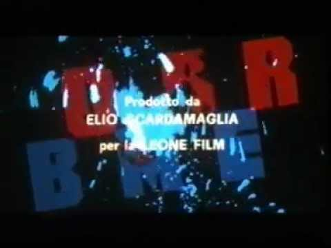 BOMBER (1982) Con Bud Spencer & Jerry Cala'- Trailer Cinematografico
