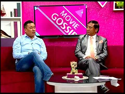 (Interview with Lakpa sherpa ( Singer ) || playstore...- 31 minutes.)