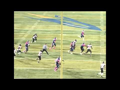 Ken Bishop Highlights 2013 video.