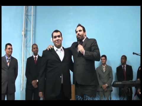 Inauguração de Paz e Vida em Nilópolis