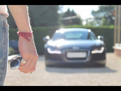 Living with an Audi R8 – Life On Unleaded (Audi R8 Review)