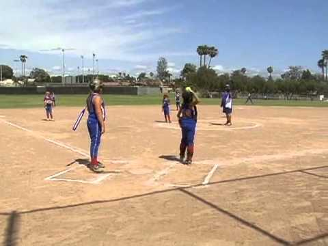 How to Have a Dynamic Fastpitch Softball Practice