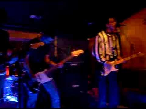 Donna Joe Radio live at chapi (видео)