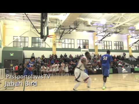 2012 Drew Gooden Showcase Highlights!!!