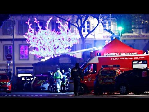 Ποιος είναι ο ύποπτος για το χτύπημα στο Στρασβούργο