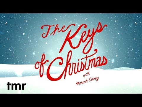 The Keys Of Christmas: with Mariah Carey