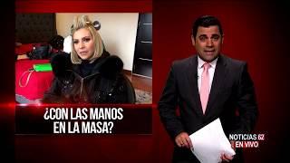 Daniela Castro arrestada- Noticias 62 - Thumbnail