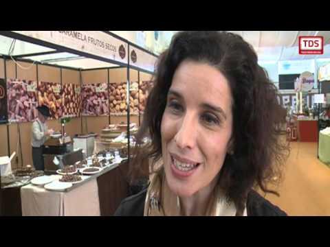 FEIRA DO CHOCOLATE EM GRÂNDOLA DECORREU ESTE FIM DE SEMANA