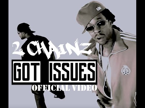 2 Chainz, Young Buck, Dolla - I Got Issues