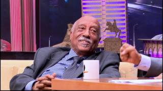 Seifu on EBS - Interview with Dr. Mulatu Astatke Part 1