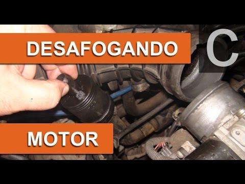 Dr CARRO COMO DESAFOGAR O MOTOR FACILMENTE - Sem Ferramentas